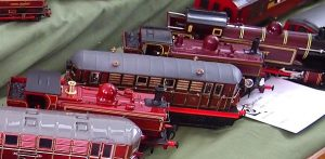 Train Collectors Society Leicester Show 2014
