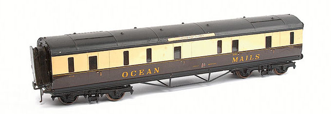 Train Collectors Society picture gallery - Vectis Auctions