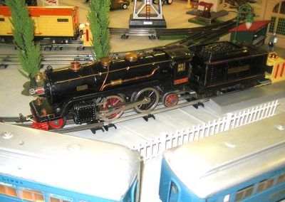 Train Collectors Society 2012 Leicester Get-togethe