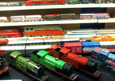 Train Collectors Society Summer Show 2012