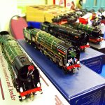 Train Collectors Society 2014 Leicester Get-together