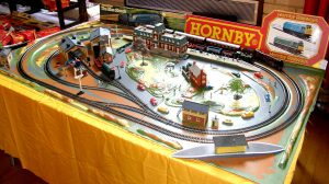 Train Collectors Society AGM 2011