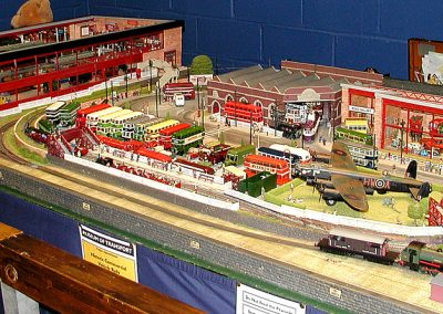 Train Collectors Society Summer Show 2006