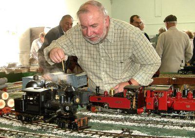 Train Collectors Society 2006 Leicester Get-together