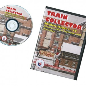 Train Collector Magazine