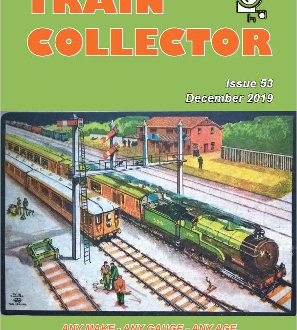 Train Collector Issue 53 posted
