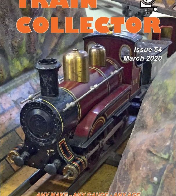 Train Collector Issue 54 posted